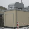 Best-Practice-Projekt: Biogaswärmenutzung im Dorint Seehotel & Resort am Stausee Bitburg