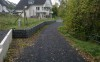 Oberfläche - Regenrückhalteraum 414 Stühleshof in Alfter