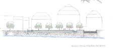 Sanierung Rursammler Monschau - Aufwertung des öffentlichen Raumes